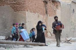 الامم المتحدة تدين بشدة انتهاكات النظام السوري