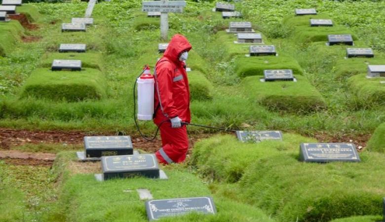 الصحة العالمية : وفيات كورونا تتجاوز المليون