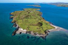 ثري يشتري جزيرة ب6.3 مليون دولار برسالة واتساب
