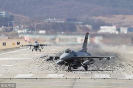 الولايات المتحدة وكوريا الجنوبية ستستأنفان مناوراتهما العسكرية