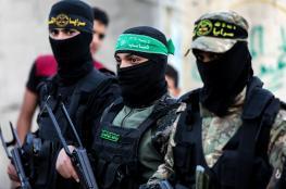 قيادات السرايا والقسام تجتمع في القاهرة