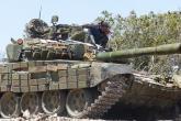"""الأردن يكشف عن جهوده """"لضمان عدم تفجر"""" القتال جنوب سوريا"""
