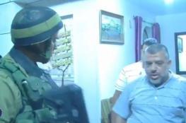 الاحتلال يعتقل قياديين وأسرى محرريين من حماس بالضفة الغربية