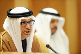 الامارات : حصار قطر قد يستمر لسنوات ما لم تغيّر سياستها الخارجية