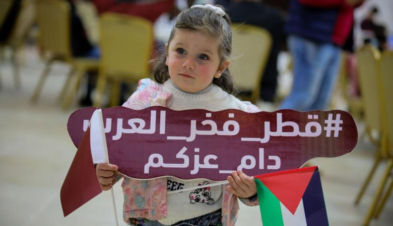هآرتس : قطر حولت الى قطاع غزة أكثر من 1.1 مليار دولار