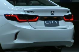 """""""هوندا"""" تكشف النقاب عن أحدث سيارة عائلية اقتصادية في العالم"""
