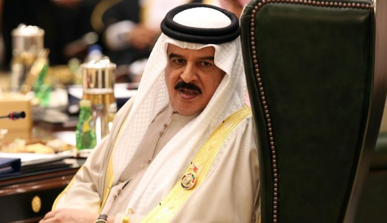 ملك البحرين : جاليتنا اليهودية تلعب دورا مهماً في التسامح الديني