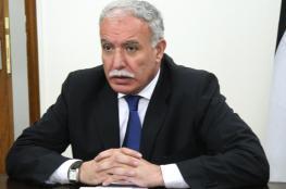 المالكي : تصريحات نتنياهو تافهة