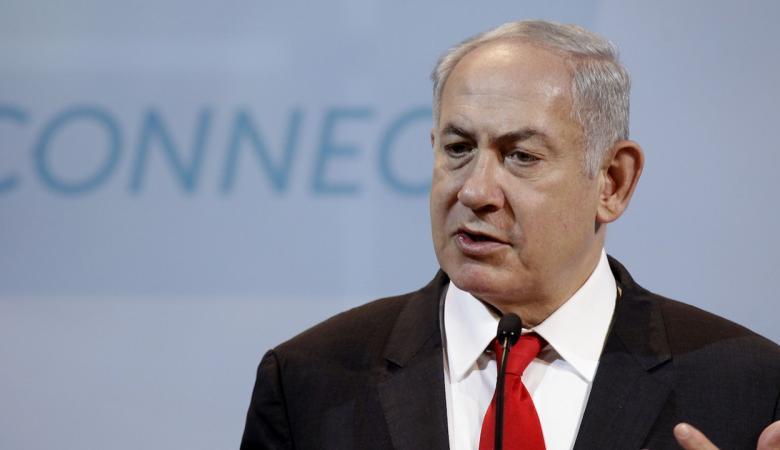 نتنياهو للاسرائيليين : لا تسقطوا الحكومة نحن في اعقد فترة امنية