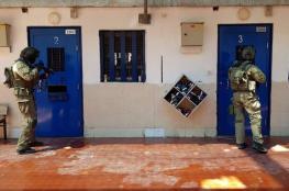 هيئة الاسرى : الاحتلال يتعمد ترك أجساد الأسرى مرتعا للأوبئة والأمراض القاتلة