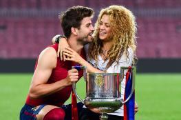 شاكيرا تقرر مغادرة برشلونة.. ما حقيقة انفصالها عن جيرارد بيكيه؟