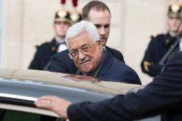 الآغا يكشف : الرئيس عباس قريباً في غزة