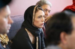 رئيسة وزراء نيوزيلندا: محاكمة منفذ مجزرة المسجدين بأقصى درجات الحزم