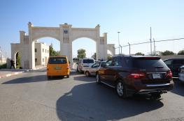 74 الف مواطن تنقلوا عبر معبر الكرامة خلال عطلة العيد