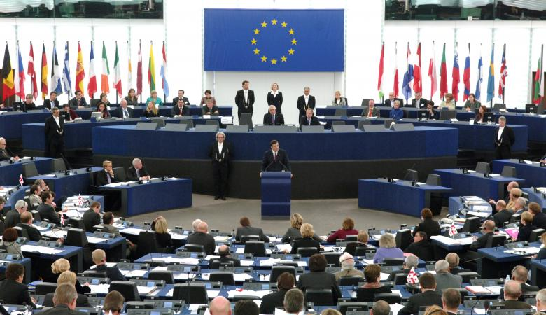 الاتحاد الأوروبي: لن يتم نقل أي سفارة أوروبية إلى القدس