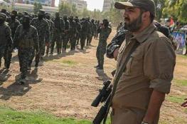 حركة فتح تحمل اسرائيل مسؤولية اغتيال بهاء ابو العطا