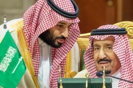 حماس تعرب عن تقديرها للتصريحات السعودية