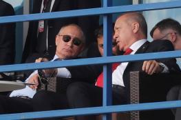 بعد اس 400 ..صفقة تركية روسية جديدة
