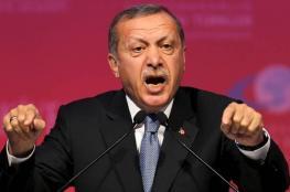 """أردوغان يتوعد الأكراد بـ""""سحق الرؤوس"""""""