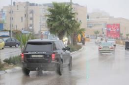 حالة الطقس: أجواء شديدة البرودة وأمطار حتى السبت