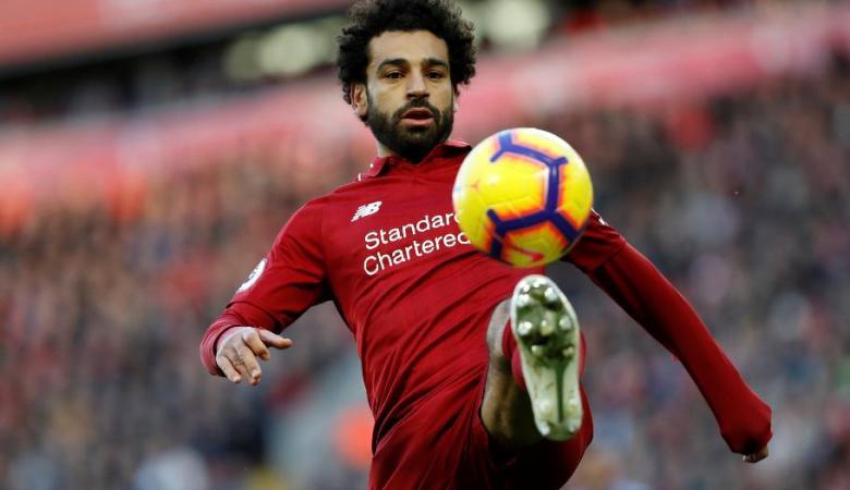 """أول تعليق من مدرب ليفربول بشأن """"لعنة """" محمد صلاح"""