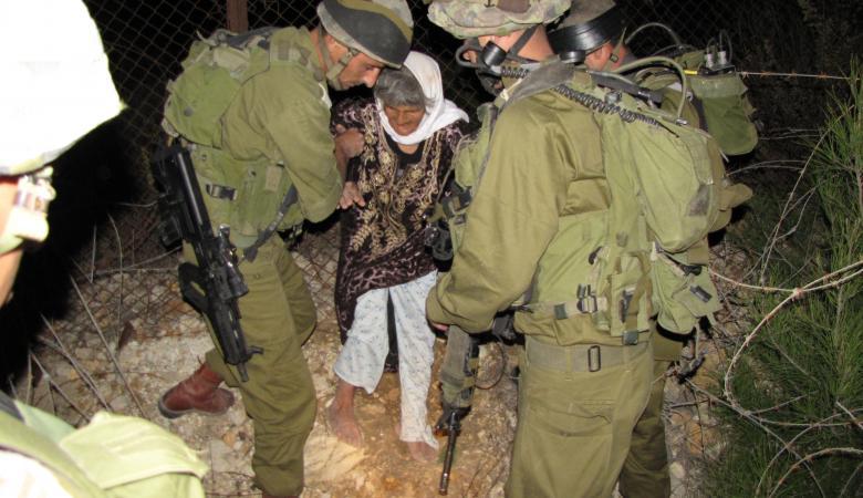 قوة إسرائيلية تقتحم الأراضي اللبنانية وتحاول اختطاف راعي أغنام
