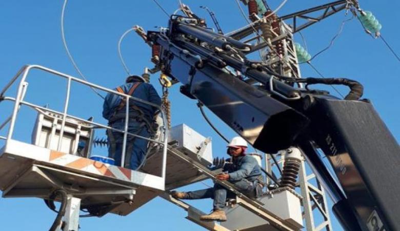 ملحم: مشكلة الكهرباء في الضفة الغربية بطريقها للحل