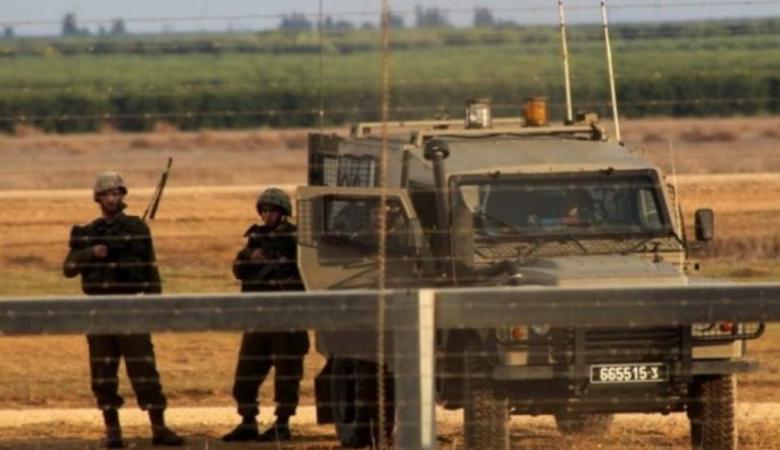 الاحتلال يعتقل شابا تسلّل من غزة