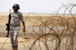 السعودية تعلن مقتل 5 من جنودها في معارك مع الحوثيين باليمن