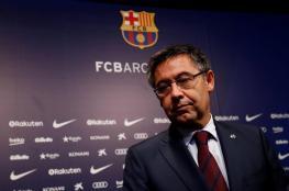 رئيس برشلونة: نعم هناك صفقات سنعقدها في الشتاء للمنافسة على البطولات الثلاث
