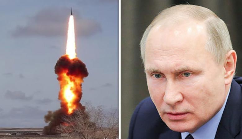 بوتين حول من سيستخدم الأسلحة النووية ضد روسيا... نحن سنذهب إلى الجنة وهم سيهلكون قبل أن يتوبوا