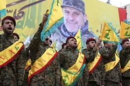 نصر الله يعلن تقليص عدد قواته في سوريا