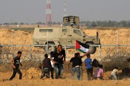 غزة توقف مسيرات العودة وصحيفة تكشف الأسباب