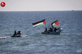 إصابات بالرصاص والاختناق خلال قمع الاحتلال مسيرة سلمية شمال قطاع غزة
