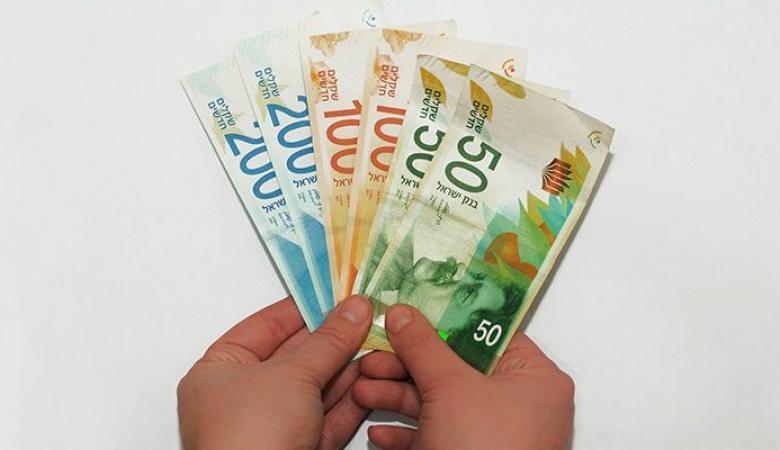 بنك اسرائيل يقرر تأجيل القروض حتى نهاية العام