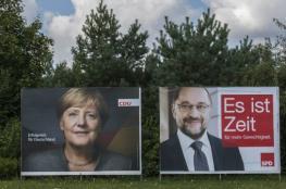 انطلاق عملية التصويت في الانتخابات التشريعية الألمانية