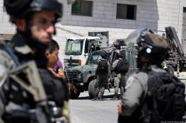 الاحتلال اعتقل المئات من بينهم اطفال منذ انتشار كورونا