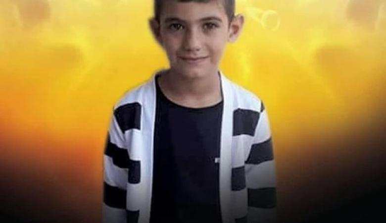استشهاد طفل واصابة آخر بانفجار قنبلة اسرائيلية