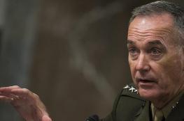 واشنطن : اي حل سياسي في سوريا  سيأخذ أمن تركيا بعين الاعتبار