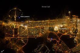 قطر : لو قطعنا الغاز عن دبي لأصبحت في ظلام دامس