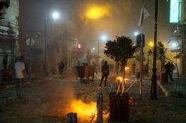 الاحتلال يعتقل 14 مواطنا في حملة اعتقالات واسعة بالضفة
