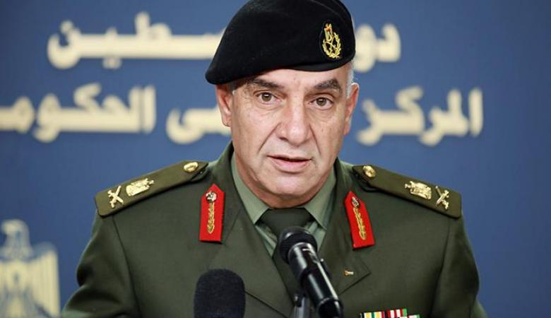 الضميري : داعش غير موجودة في الضفة الغربية واسرائيل تكذب