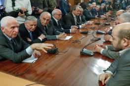 الأحمد : لن نجلس مع اي طرف لا يعترف بمنظمة التحرير ممثلا وحيدا عن الشعب الفلسطيني