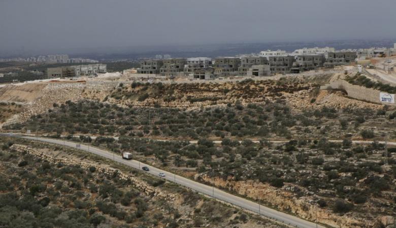 تقرير : هجوم استيطاني غير مسبوق في الضفة الغربية