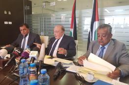 وزير المالية يعلن اتخاذ خطوة جديدة لتحصيل أموال المقاصة