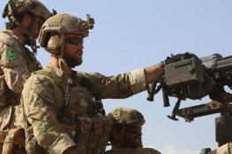 مسؤول امريكي : معركة الرقة باتت قريبة