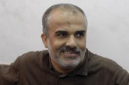 ضابط في الشاباك : ابراهيم حامد حول حياتي الى كابوس