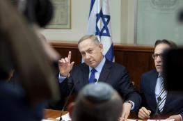 """غداً يصوت الليكود على فرض """"السيادة الاسرائيلية"""" على الضفة وغزة وغور الأردن"""