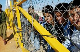 """ادارة السجون تنقل 33 طفلا من معتقل """"عوفر """" الى الدامون دون ممثليهم"""