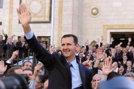 تركيا : الأسد قتل اكثر من نصف مليون سوري